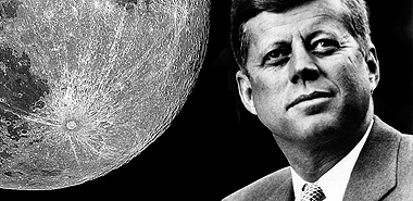 John F. Kennedy's Case for Dreaming Big - Successify!
